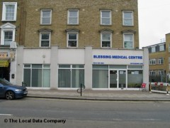 Blessing Medical Centre image