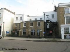 Abbey Road Community Mental Health Service image