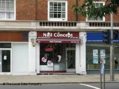 Nail Concept image