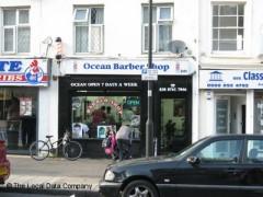 Ocean Barber Shop image