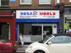 Dosa World image