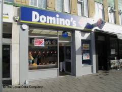 Dominos Pizza 52 High Street Ilford Fast Food Delivery