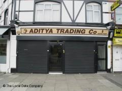 Aditya Trading Co image