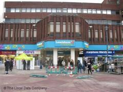 Lewisham Shopmobility image