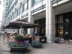 73260c6dc7b Eat., 155 Bishopsgate Arcade, London - Take Away Food Shops near ...