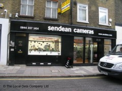 Sendean Cameras image