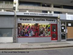 Western Supplies Hosiery image