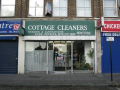 Cottage Cleaners image
