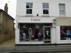 4 Dance image