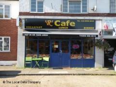 'R' Cafe image