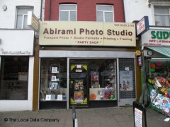 Abirami Photo Studio image