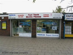 Fast Track Mobile Phones image