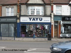Yayu, exterior picture