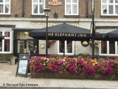 The Elephant Inn Thai Kitchen image