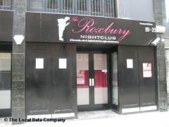 The Roxbury image
