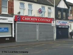 Chicken Cottage image