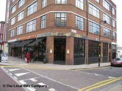Wenlock & Essex, exterior picture