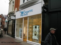The Organic Pharmacy, exterior picture
