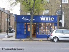 Islington Wine image