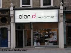 Alan D image