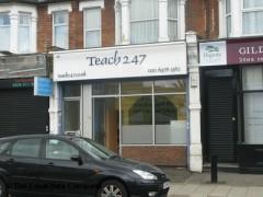 Teach247 image