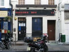 Karaoke Box image