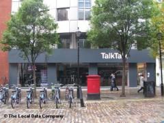 Talk Talk image