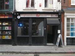 West End Dj image