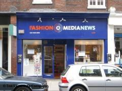 Fashion & Media News image