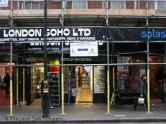 London Soho image