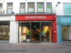 c36dea2da8162 The North Face, 8 Carnaby Street, London - Camping Goods & Outdoor ...