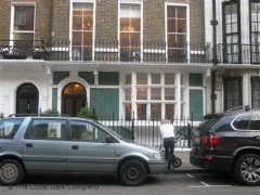Harley Street Skin, exterior picture