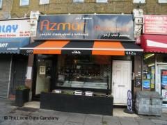 Azmar Restaurant London