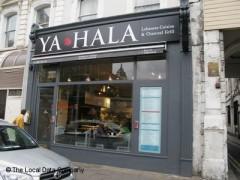 Ya Hala image