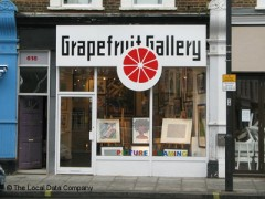 Grapefruit Gallery image