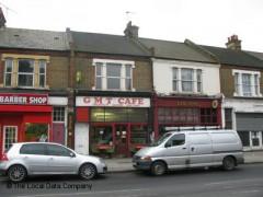 Gmt Cafe image
