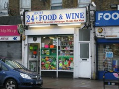 24+ Food & Wine image