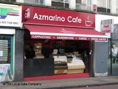 Azmarino Cafe image