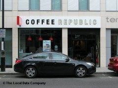 Coffee Republic image