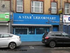 A Star Liquormart image