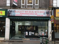 Ajeet Media Studio image