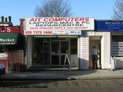 Ait Computers, exterior picture