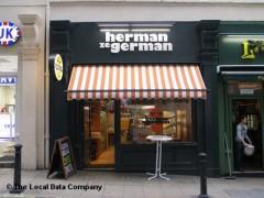 Herman Ze German image