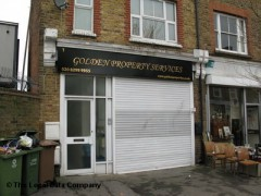 Golden Property Services image