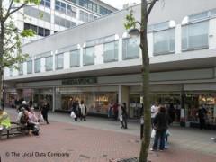 Marks & Spencer Cafe image