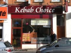 Kebab Choice image