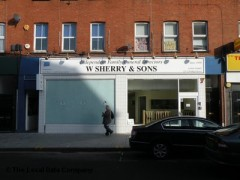 W Sherry & Sons image