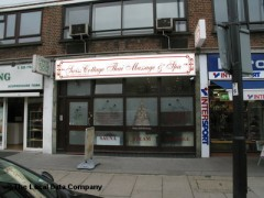 Swiss Cottage Thai Massage 2 New College Parade London
