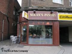 Nolans Pantry image
