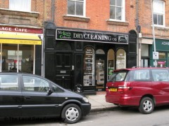 Gems Drycleaning Co ltd image